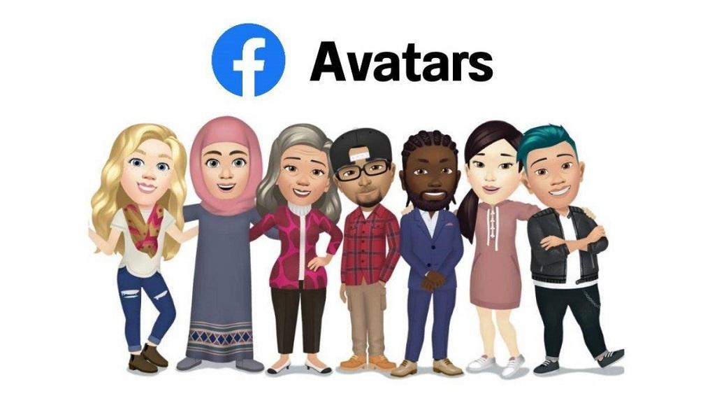 creare avatar su facebook