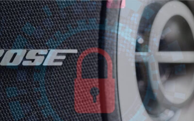 attacco ransomware bose