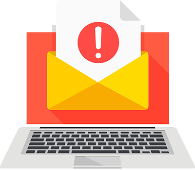 email infette