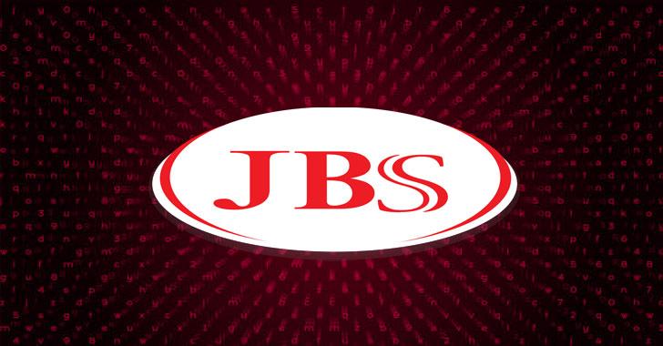 jbs sotto attacco ransomware