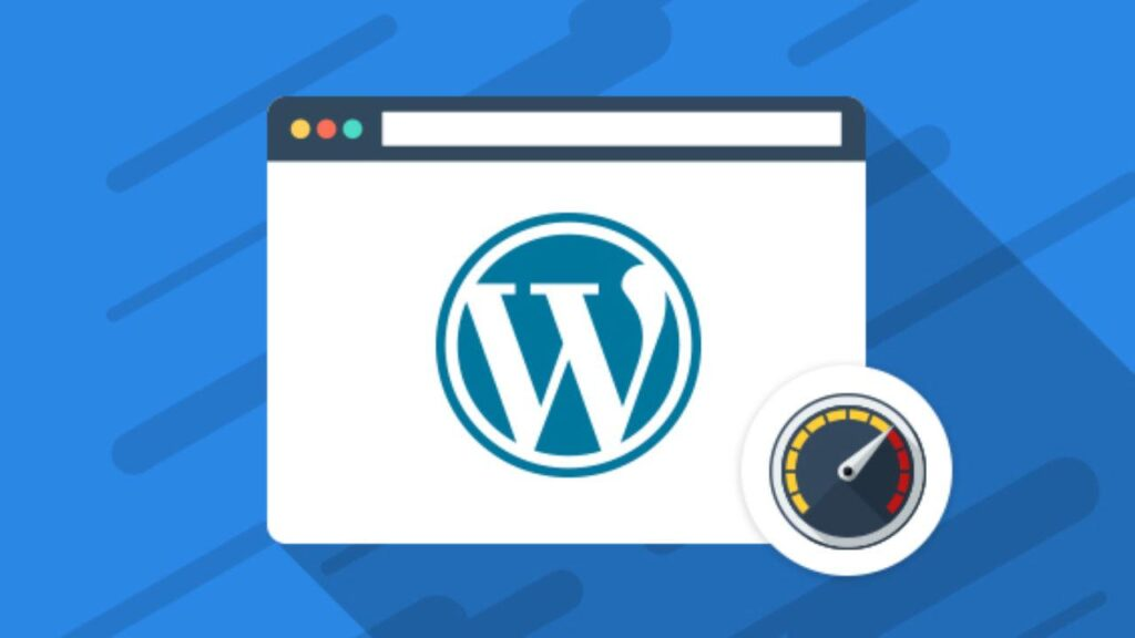 velocizza wordpress