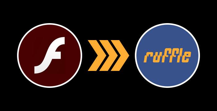 emulatore flash